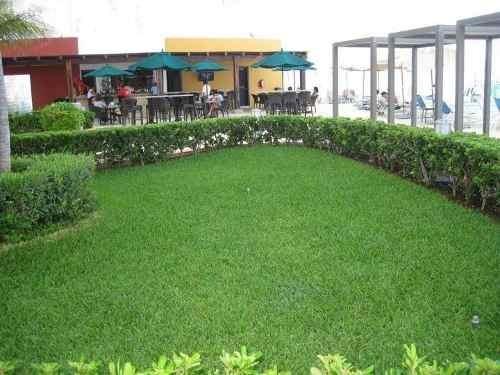 (crm-2658-2889)  departamento en venta en cancun zona hotelera