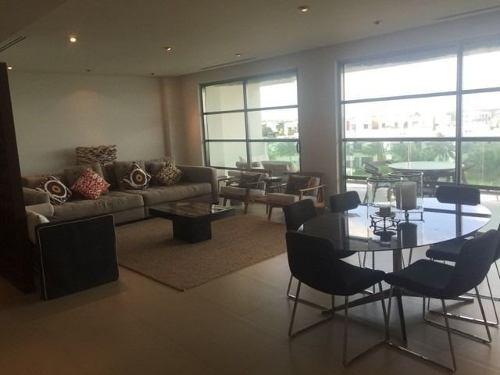 (crm-2658-2890)  departamentos en venta en puerto cancún
