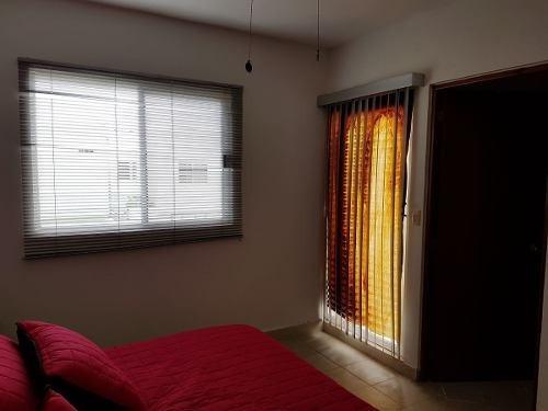 (crm-2658-2938)  casa en renta cancùn centro