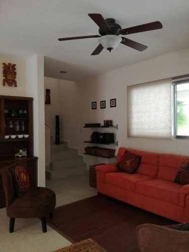 (crm-2658-2983)  casa en venta en isla azul cancun