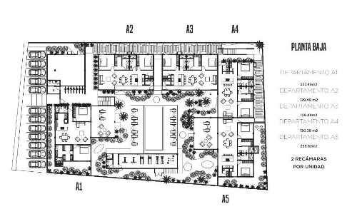 (crm-2658-2997)  departamento en venta en tulum