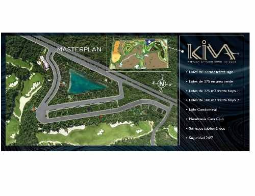 (crm-2658-3011)  terrenos en venta en cancun
