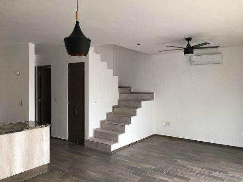 (crm-2658-3065)  casa en venta en arbolada cancún