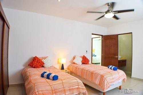 (crm-2658-3200)  casa en venta en playa del carmen