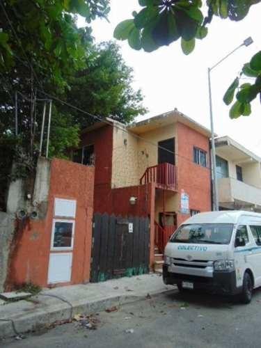 (crm-2658-3315)  casa en venta en playa del carmen
