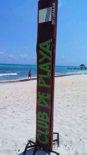 (crm-2658-3322)  terreno en venta en playa del carmen