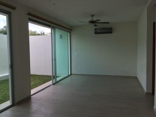 (crm-2658-3342)  casas en renta en arbolada cancun