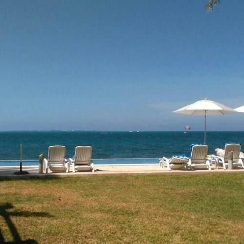 (crm-2658-3406)  departamentos en renta en cancun zona hotelera