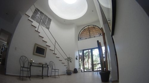 (crm-2658-3420)  casas en venta en villa magna cancun