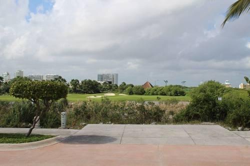 (crm-2658-3435)  terrenos en venta en puerto cancún