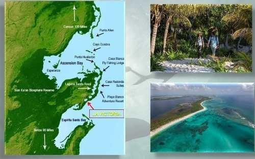 (crm-2658-3471)  terrenos en venta en riviera maya