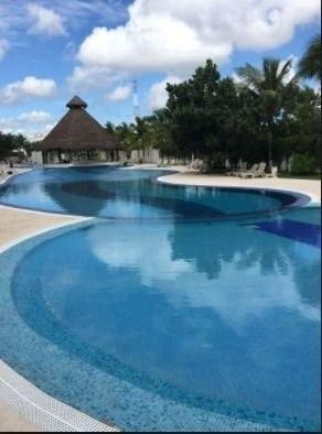 (crm-2658-3489)  departamentos en renta en el centro de cancun