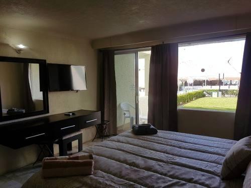 (crm-2658-3490)  departamentos en venta en cancun zona hotelera