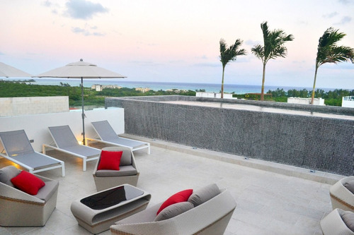 (crm-2658-3517)  departamentos en venta en playa del carmen