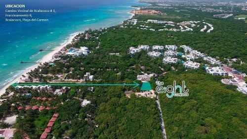 (crm-2658-3523)  departamentos en venta en playa del carmen