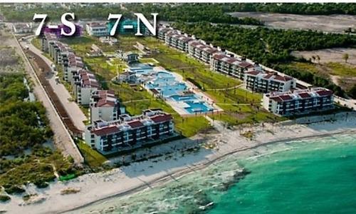 (crm-2658-3614)  departamento en venta en playa del carmen