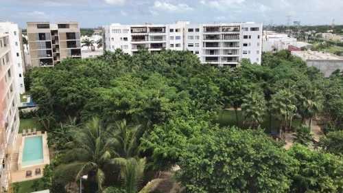(crm-2658-3750)  departamentos en venta en palmaris cancun