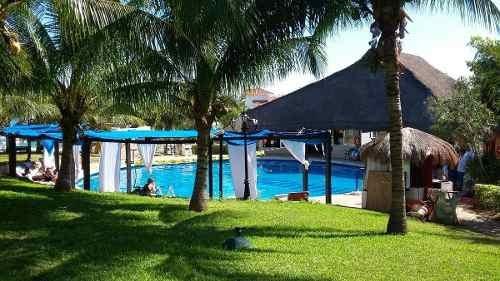 (crm-2658-3816)  estudio en renta en cancun