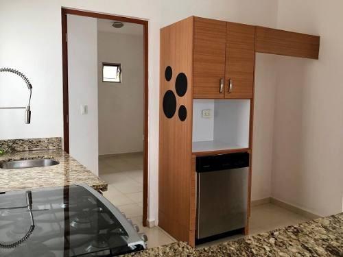 (crm-2658-3818)  casas en venta en cancun centro