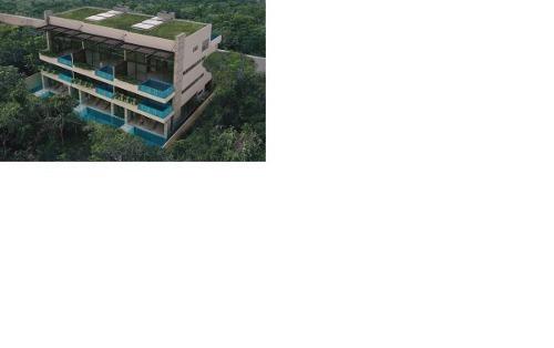(crm-2658-3858)  departamentos en venta en tulum