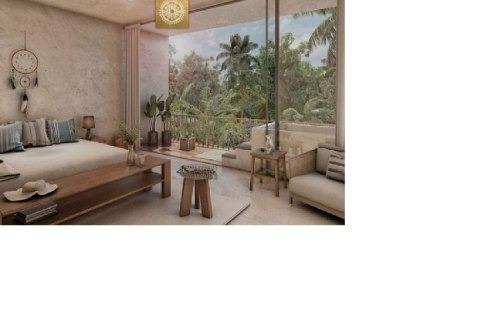 (crm-2658-3877)  departamentos en venta en tulum