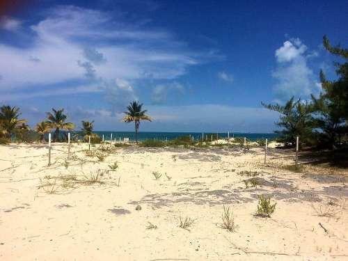 (crm-2658-3924)  terrenos en venta en isla blanca cancun