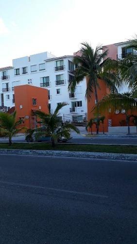 (crm-2658-3994)  departamentos en venta en cancún