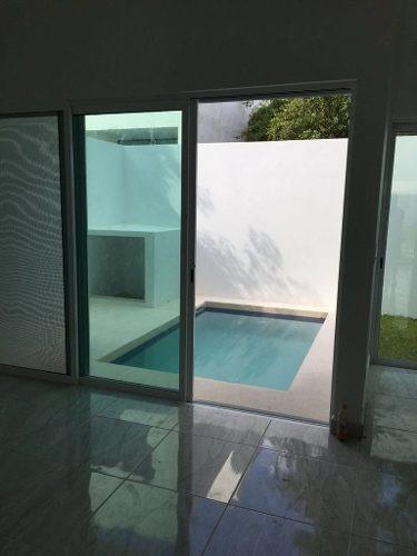 (crm-2658-4042)  casas en venta en arbolada cancun