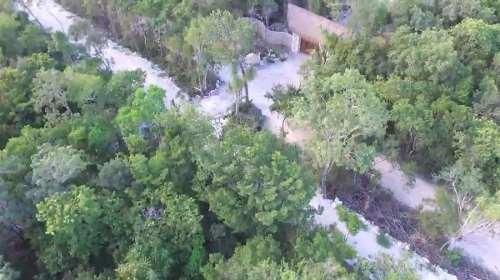 (crm-2658-4077)  terrenos en venta en tulum.