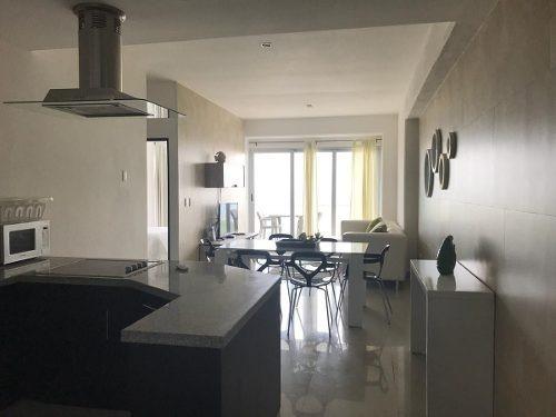 (crm-2658-4097)  departamentos en renta en cancún