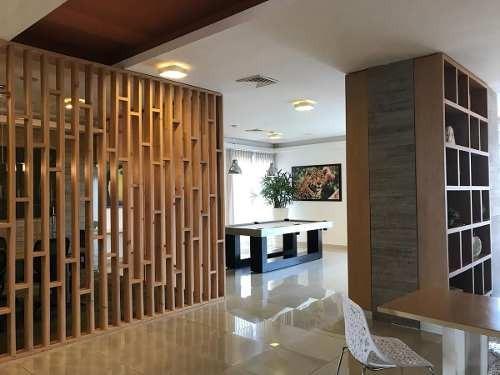 (crm-2658-4098)  departamentos en renta en cancún