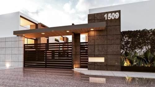 (crm-2658-4099)  casa en venta en playa del carmen
