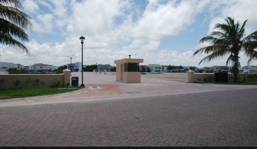 (crm-2658-4132)  terrenos en venta en cancun zona hotelera