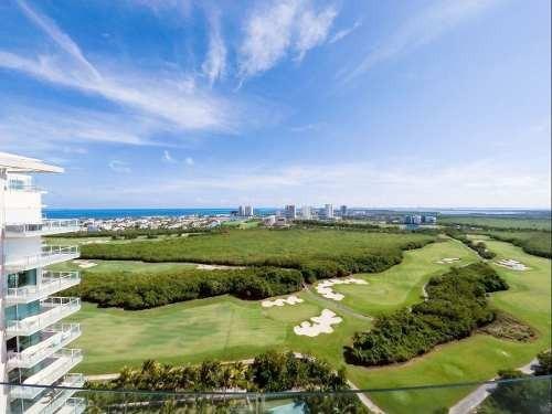 (crm-2658-4162)  departamentos en venta en puerto cancún