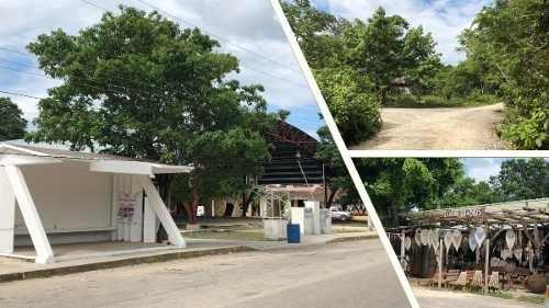 (crm-2658-4176)  terrenos en venta en tulum