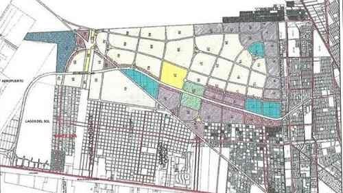 (crm-2658-4272)  terrenos en venta en cancun