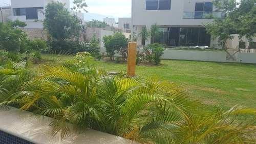(crm-2658-689)  casas en venta en lagos del sol cancún