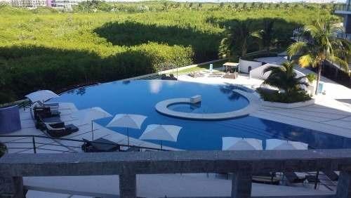 (crm-2658-716)  departamentos en venta en puerto cancún