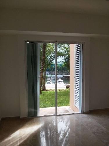 (crm-2658-721)  departamentos en venta en isla dorada cancún
