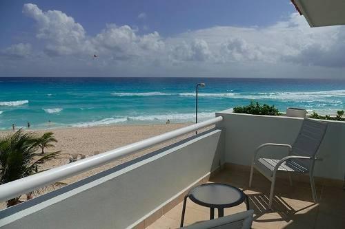 (crm-2658-749)  departamento en venta en cancún zona hotelera