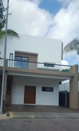 (crm-2658-762)  casa en venta en cumbres cancún