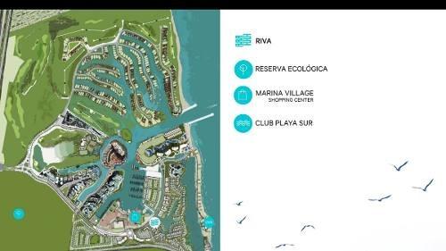(crm-2658-793)  departamentos en venta en puerto cancún