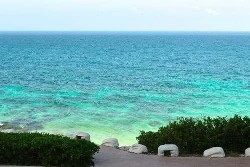 (crm-2658-798)  departamento en venta en isla mujeres