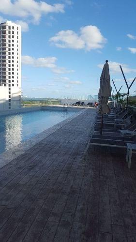 (crm-2658-993)  departamento en venta en cancún centro