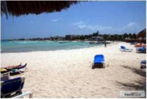 (crm-2895-110)  terreno en venta en playa del carmen