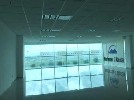 (crm-2895-1193)  oficina renta en apodaca