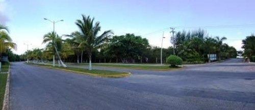 (crm-2895-122)  terreno en venta en cozumel