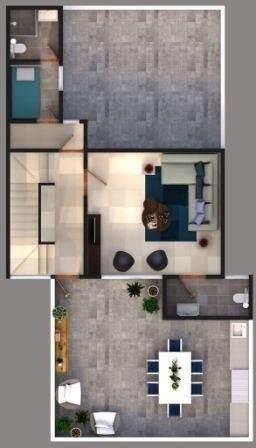 (crm-2895-1384)  casa en venta cumbres elite $ 4,699,000