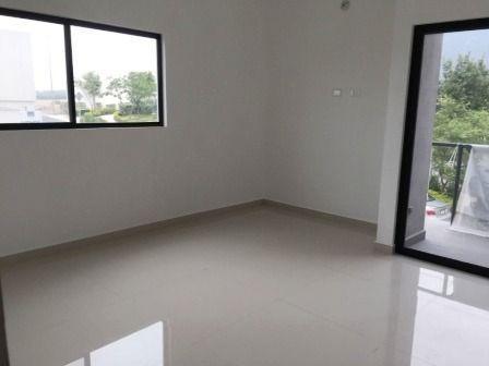 (crm-2895-1665)  casa en venta col. santoral 1 sector