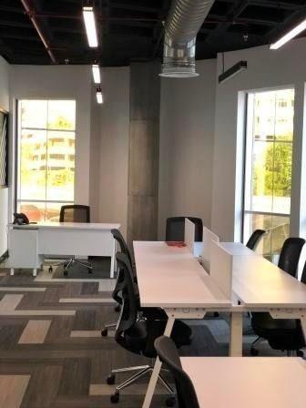 (crm-2895-1709)  oficina en renta santa barbará $120,000